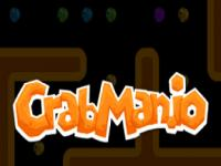 Crabman.io oyunu