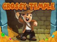 Crossy Temple oyunu