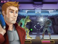 Galaksinin Koruyucuları: Galaksiyi Kurtar oyunu