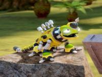 Dinozor Makineler Revvit Oyunu oyunu