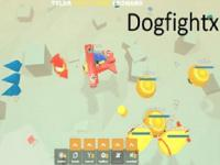 DogfightX oyunu