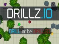 Drillz.io oyunu