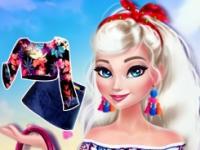 Elsa Tassel Tasarım oyunu