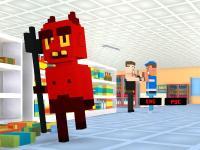 Süper Markette Kötülük