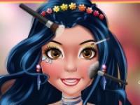 Prenses Makyaj Modası