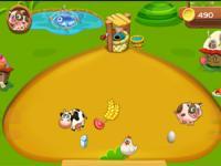 Rafadan Tayfa Çiftlik Oyunu oyunu