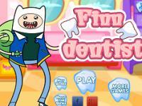 Finn Dişçide oyunu