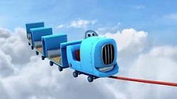 Harika Kanatlar Hava Trafiği oyunu
