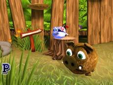 Kurbağayı Atlat oyunu