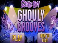 Scooby Doo Müzik Yarışı oyunu
