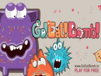 Go Eat Bomb.io oyunu