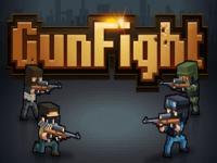 Gunfight.io oyunu