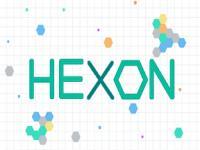 Hexon.Zone oyunu