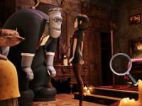 Otel Transilvanya Disney oyunu