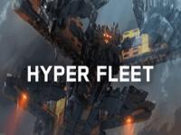 HyperFleet.io oyunu