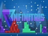 Infinitris.io oyunu