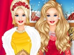 Barbi Modası