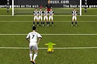 Juventus Real Madrid 2017 oyunu