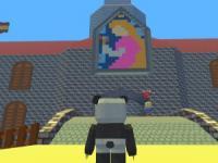 Kogama Super Mario N64 oyunu