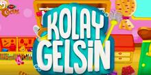 Kolay Gelsin TRT Çocuk oyunu