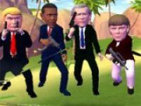 Liderler Counter Strike