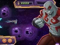 Galaksinin Koruyucuları: Efsanevi Kalıntılar oyunu