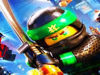 Ninjago Flight Of The Ninja oyunu
