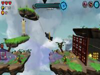 Lego Ninjago Skybound oyunu