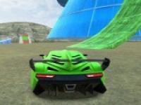 Madalin Gösteri Arabaları 2 oyunu