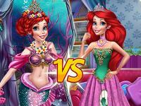 Deniz Kızı mı Prenses mi
