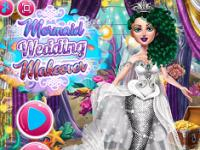 Ariel Düğün Makyajı