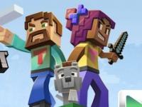 Minecraft Bağlantı oyunu