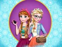 Modern Prensesler oyunu