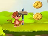 Maymun Görevi oyunu