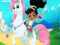 Prenses Şövalye Nella