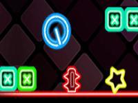 Neon Yolculuğu oyunu