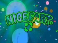 Nicefart.io oyunu