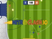 NitroClash.io oyunu