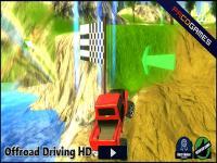 Offroad HD oyunu