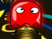 Pacman FPS oyunu