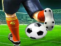 Penaltı Atışları oyunu