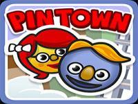 Pin Kasabası oyunu