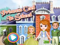 Prenses Sofia Okulda oyunu