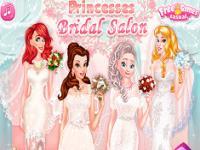 Prenseslerin Gelin Odası