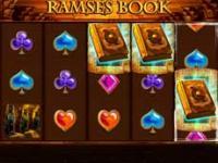 Ramsesin Kitabı oyunu