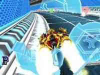 Harika Kanatlar Tünel Yarışı oyunu