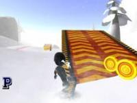 Gerçek Snowboard oyunu