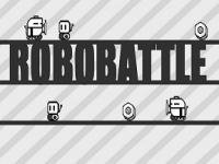 Robobattle.io oyunu