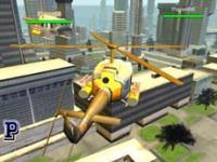 Helikopter Simülasyon oyunu