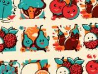 Meyve Eşleştirme oyunu